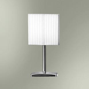 Настольная лампа с абажуром 152-01/3753М