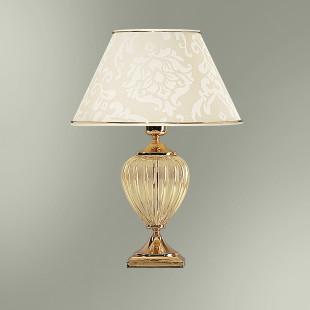 Настольная лампа с абажуром 29-402/95012