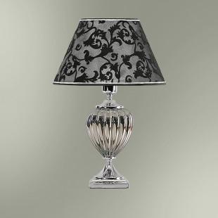 Настольная лампа с абажуром 29-45.20Х/95151