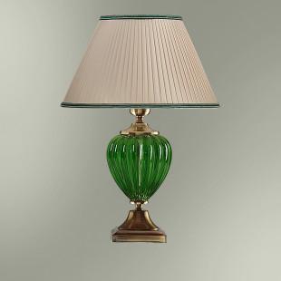 Настольная лампа с абажуром 29-08.59/95542