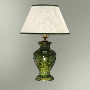 Настольная лампа с абажуром 29-402.59/0359