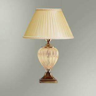 Настольная лампа с абажуром 29-12.56/95512