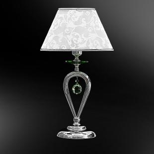 Настольная лампа с абажуром 29-45.01Х/13542