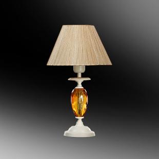"""Настольная лампа с абажуром """"Белла"""""""