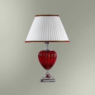 Настольная лампа с абажуром 29-01.57/95109