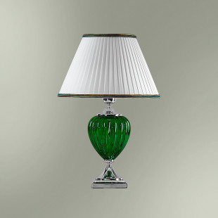Настольная лампа с абажуром 29-01.59/95142