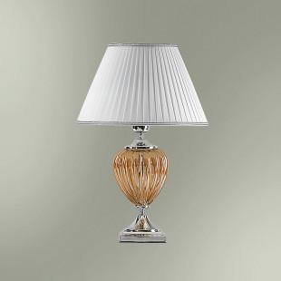 Настольная лампа с абажуром 29-01.54/95112