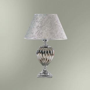 Настольная лампа с абажуром 29-918/95151