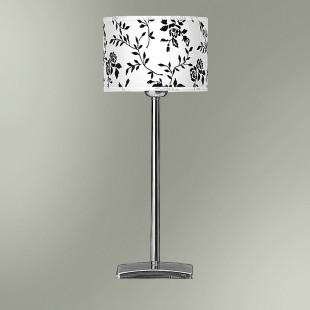 Настольная лампа с абажуром 180-71/3753