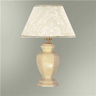 Настольная лампа с абажуром 29-402/0256 ГНОМ