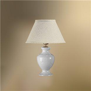 Настольная лампа с абажуром 29-104/0363 ГНОМ