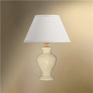 Настольная лампа с абажуром 29-104/0356 ГНОМ