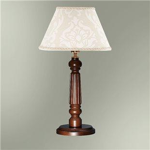 Настольная лампа с абажуром 33-402.56/10180 ВЕРСАЛЬ