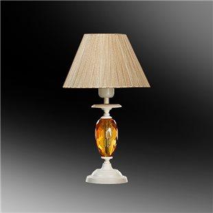 Настольная лампа с абажуром 23-08/3508 БЕЛЛА