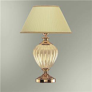 Настольная лампа с абажуром 33-12.50/85012 ПАЛЬМИРА