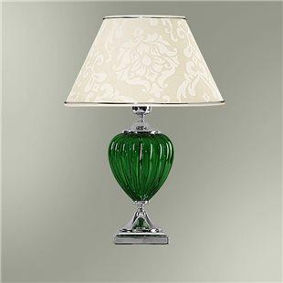 Настольная лампа с абажуром 29-402Х/95142 ПАЛЬМИРА