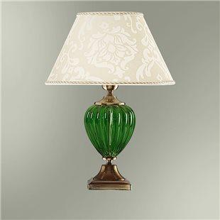 Настольная лампа с абажуром 29-402.56/95542 ПАЛЬМИРА