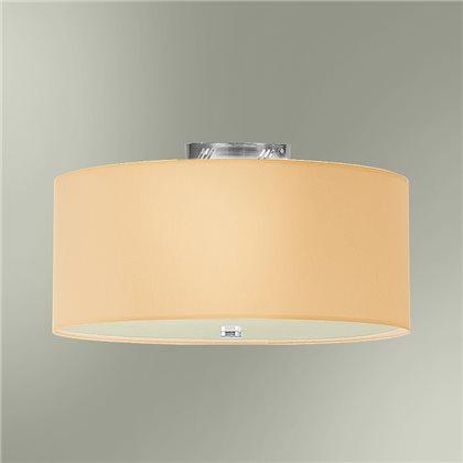 Абажур подвесной с двумя лампами 520-516/7051/2 ЛИДЕР
