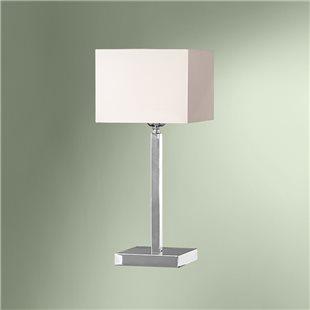 Настольная лампа с абажуром 200К-502/13851 КАМЕЛОТ