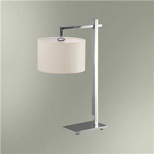 Настольная лампа с абажуром 240-502/13951 ПИФАГОР